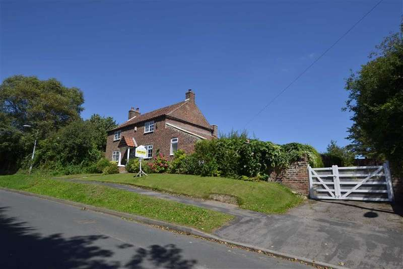3 Bedrooms Property for sale in Moor Lane, Carnaby, East Yorkshire, YO16