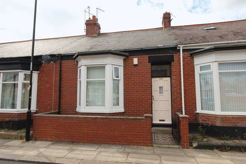 2 Bedrooms Terraced House for sale in Canon Cockin Street, Hendon, Sunderland