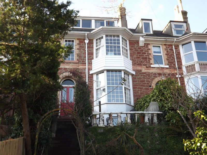 5 Bedrooms Terraced House for sale in Sherwell Lane, Chelston, Torquay