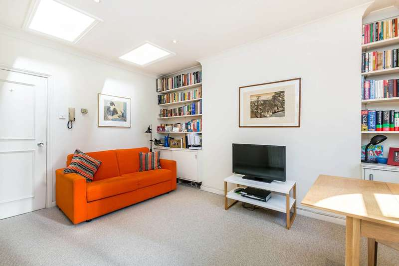 1 Bedroom Flat for sale in Notting Hill Gate, Notting Hill, W11