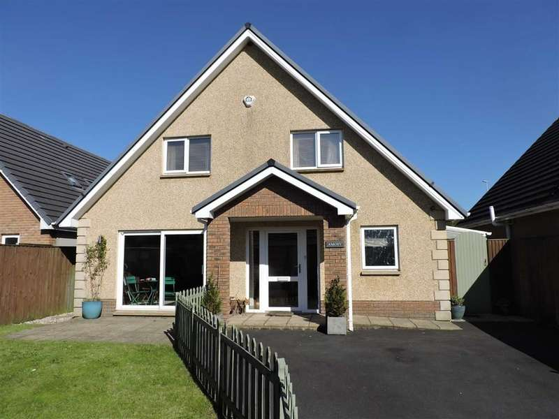 4 Bedrooms Property for sale in Dyffryn Road, Ammanford