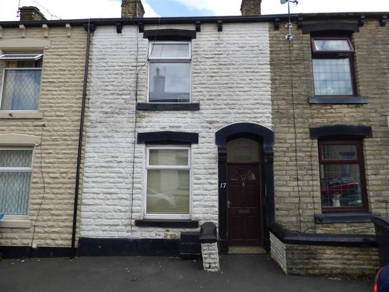 2 Bedrooms Property for sale in Queen Street, Shaw, Oldham, OL2