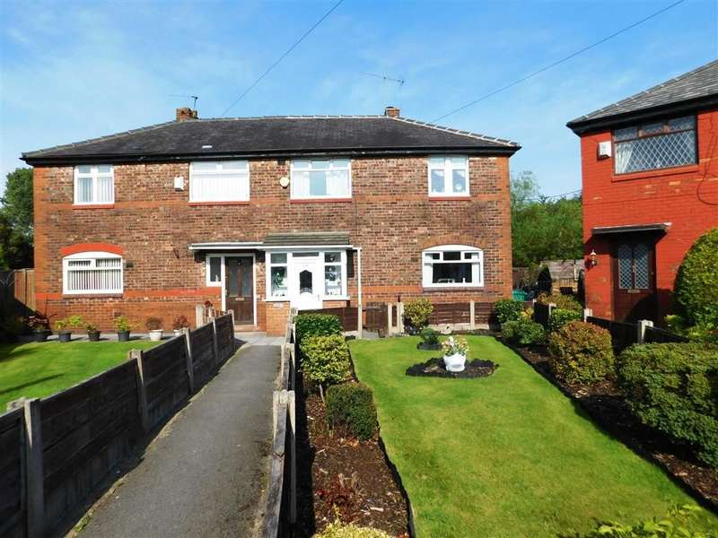 3 Bedrooms Property for sale in Second Avenue, Manchester, Manchester