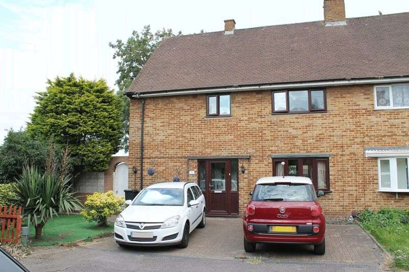 4 Bedrooms Semi Detached House for sale in Brookfields, Enfield