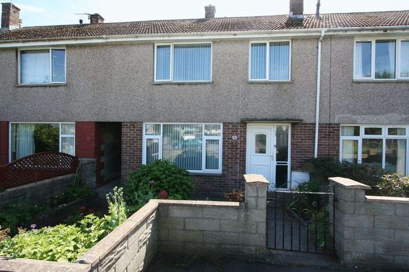 3 Bedrooms Terraced House for sale in Lougher Place, St Athan