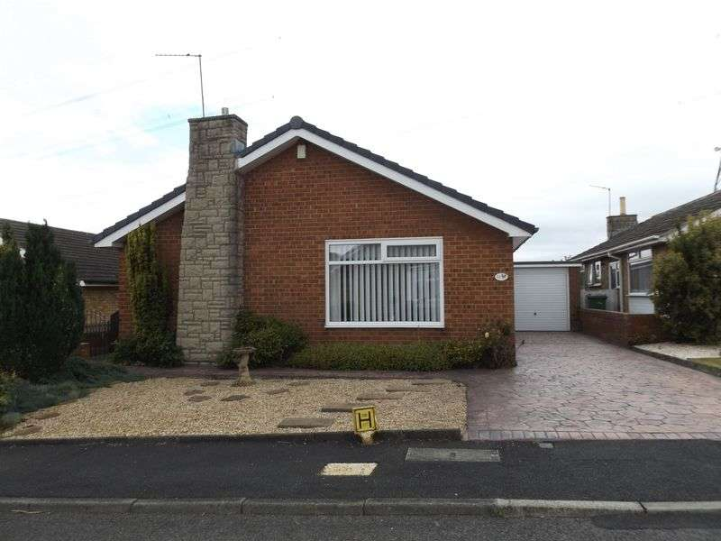 3 Bedrooms Detached Bungalow for sale in Valley Gardens, Stockton-On-Tees