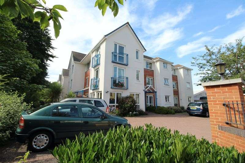 2 Bedrooms Retirement Property for sale in Cowick Street, St Thomas