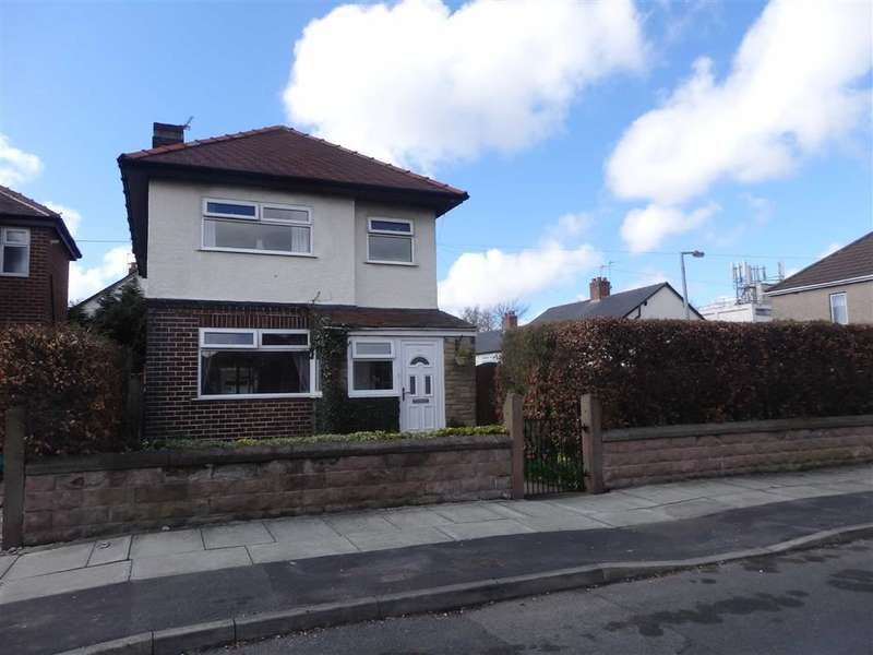 3 Bedrooms Property for sale in Northway, Maghull, Merseyside
