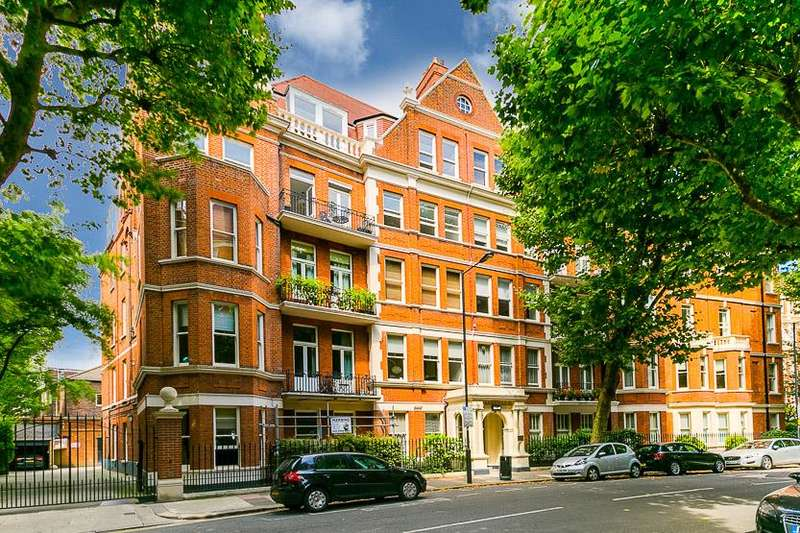 4 Bedrooms Flat for sale in Fitzgeorge Avenue, London, W14