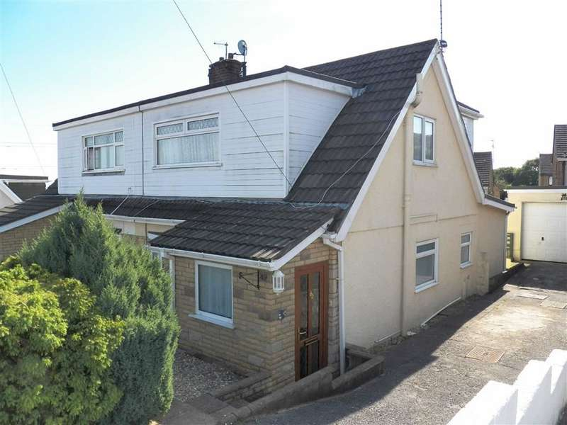 3 Bedrooms Property for sale in Tegfynydd, Swiss Valley, Llanelli