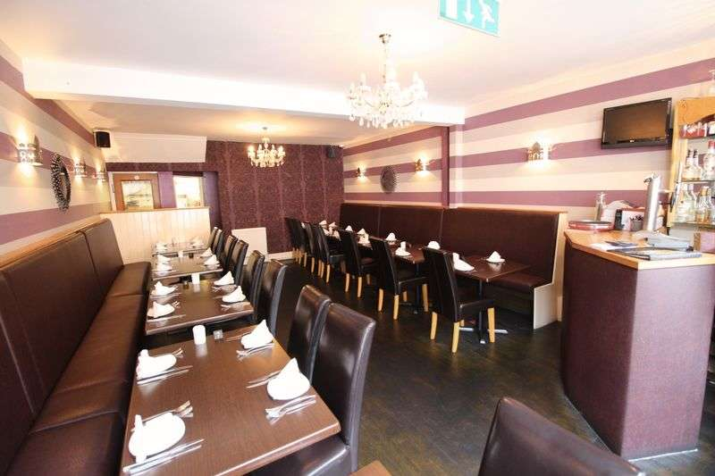 Property for sale in 'DESI SPICE', HOPE STREET, FILEY