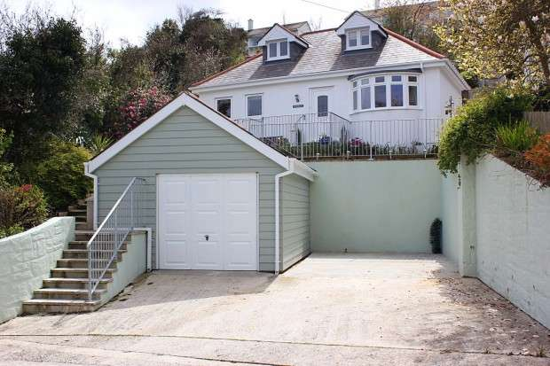 4 Bedrooms Detached House for sale in Highbury Trevarth, Mevagissey, St. Austell, PL26