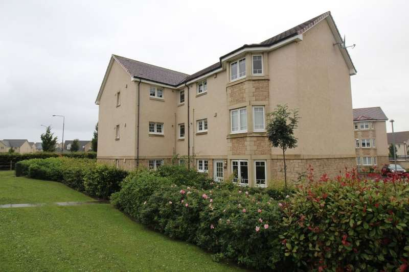1 Bedroom Flat for sale in Toll House Gardens, Tranent, EH33