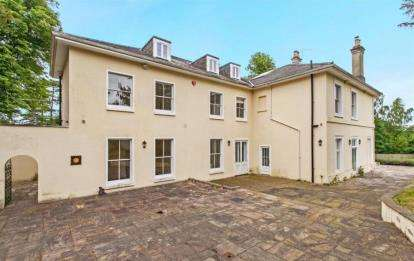 11 Bedrooms Detached House for sale in Kings Worthy, Winchester, Hampshire