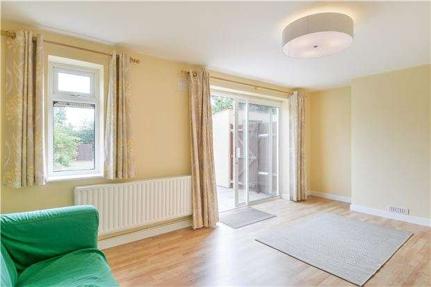 4 Bedrooms Terraced House for sale in Blacknall Road, ABINGDON, Oxfordshire, OX14 5HE