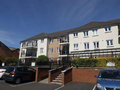1 Bedroom Flat for sale in Yeovil