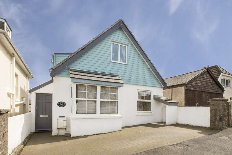 5 Bedrooms Cottage House for sale in Strawberry Cottage, 3 Loring Road, Salcombe