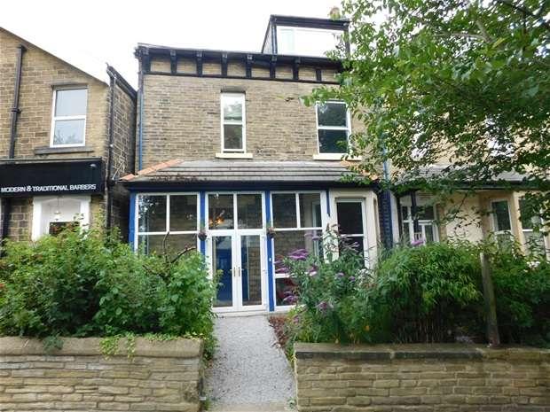 5 Bedrooms Terraced House for sale in Kirkgate, Shipley