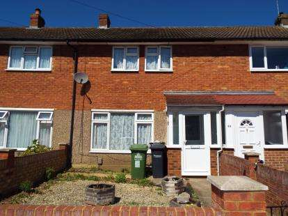 3 Bedrooms Terraced House for sale in Park Lane, Waltham Cross, Hertfordshire