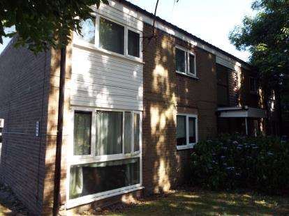1 Bedroom Flat for sale in Umberslade Road, Selly Oak, Birmingham, West Midlands