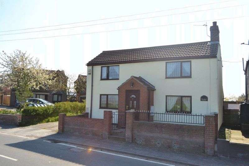3 Bedrooms Cottage House for sale in Main Street, Howsham