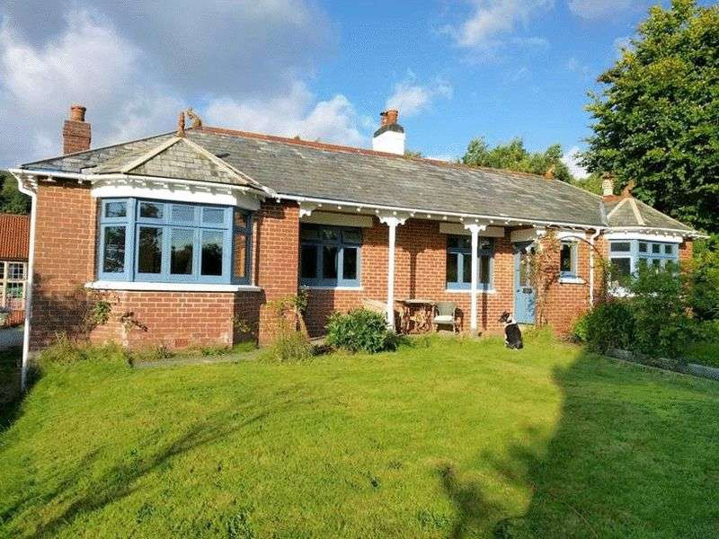 3 Bedrooms Detached Bungalow for sale in Peter Tavy, Tavistock
