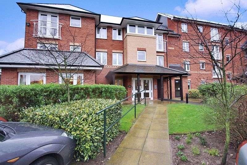 1 Bedroom Retirement Property for sale in Strawberry Court, Sunderland, SR2 7RQ