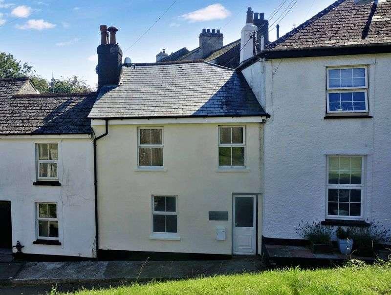 3 Bedrooms Terraced House for sale in Church Street, Saltash