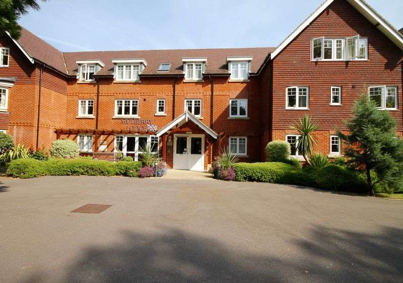 1 Bedroom Flat for sale in New Brighton Road, Emsworth