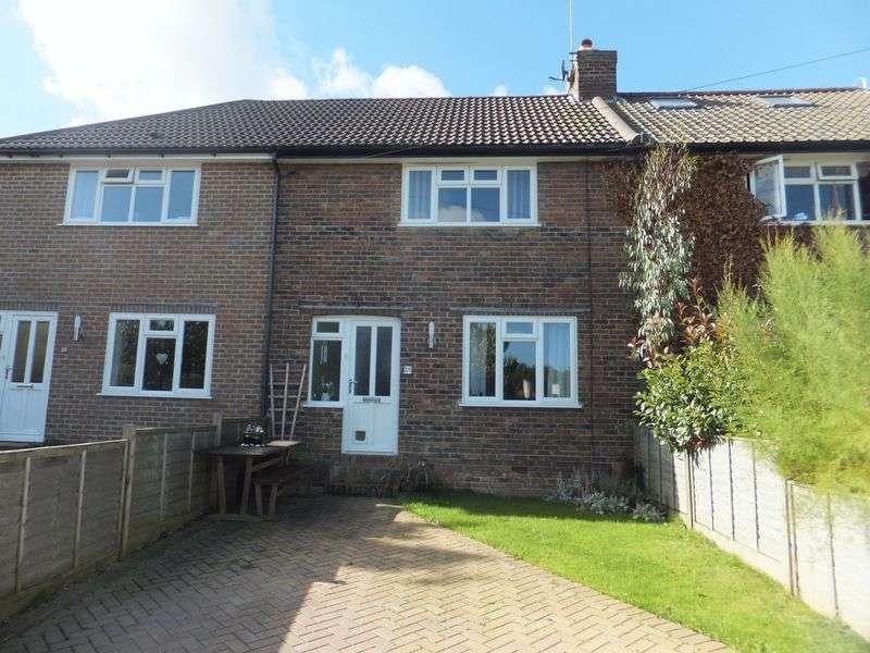 3 Bedrooms Cottage House for sale in Ryecroft Road, Sevenoaks