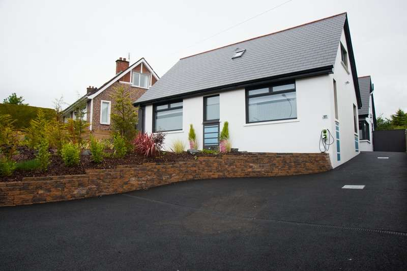 4 Bedrooms Detached House for sale in kingsway park, belfast, County Down, BT5