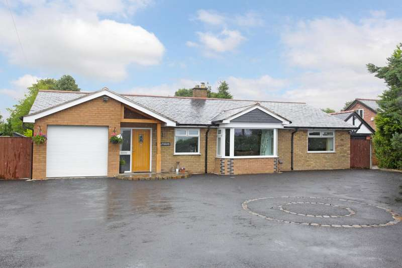 5 Bedrooms Detached Bungalow for sale in 5 bedroom Bungalow Detached in Guilden Sutton
