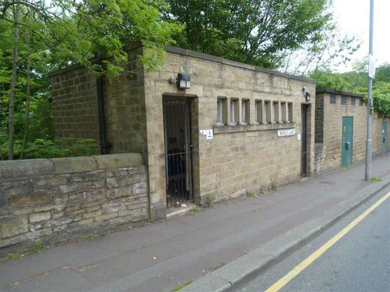 Property for sale in Former Public Conveniences, Off Morley Lane, Huddersfield