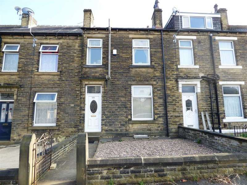 3 Bedrooms Property for sale in Blackhouse Road, Fartown, HUDDERSFIELD, West Yorkshire, HD2