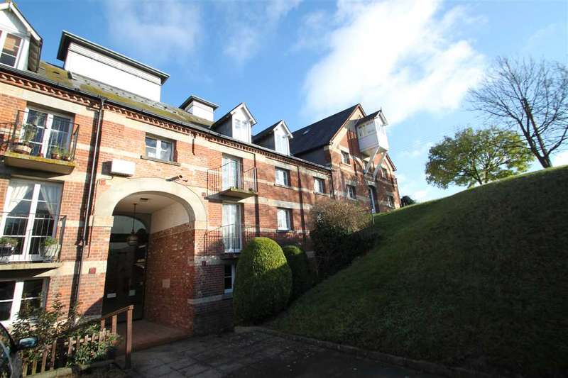 2 Bedrooms Apartment Flat for sale in The Malthouse, Long Melford