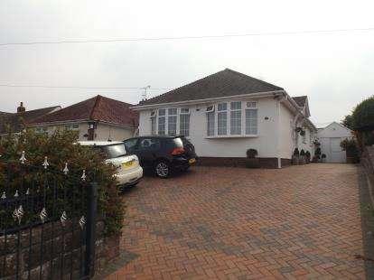 2 Bedrooms Bungalow for sale in Ffordd Ffynnon, Prestatyn, Denbighshire, LL19