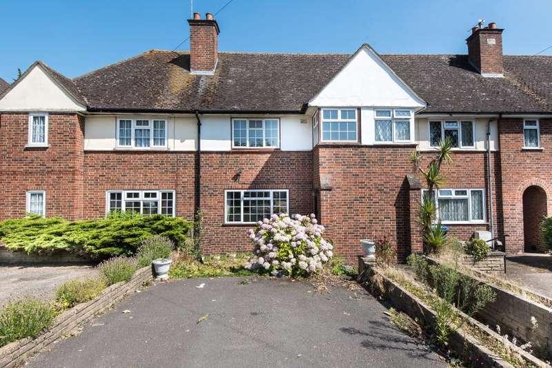 3 Bedrooms Terraced House for sale in Robin Hood Lane, London, SW15