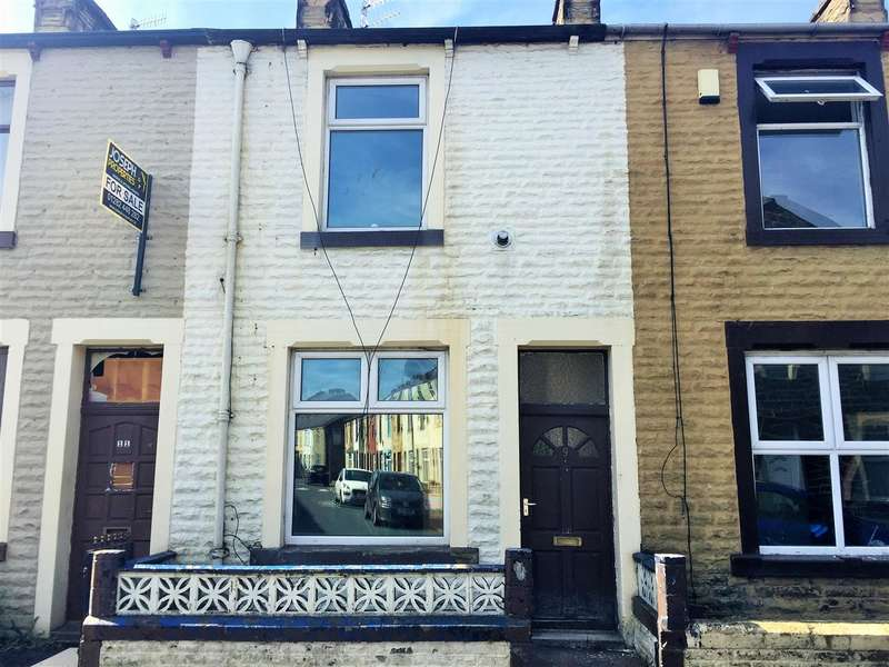 2 Bedrooms Terraced House for sale in Ribblesdale Street, Burnley