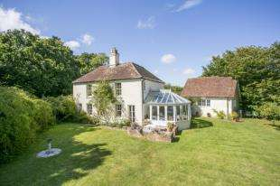 5 Bedrooms Equestrian Facility Character Property for sale in Vines Cross, Heathfield, East Sussex