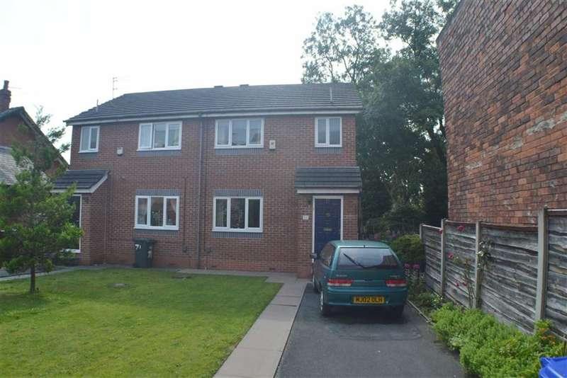 3 Bedrooms Property for sale in Neal Avenue, Ashton-under-lyne, Lancashire, OL6