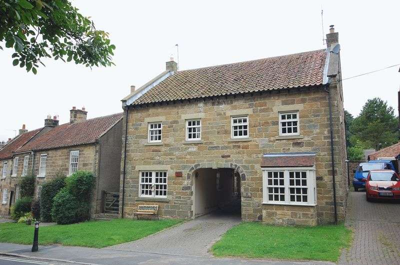 4 Bedrooms House for sale in North End, Osmotherley, Northallerton