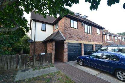 1 Bedroom Flat for sale in Widford, Chelmsford, Essex