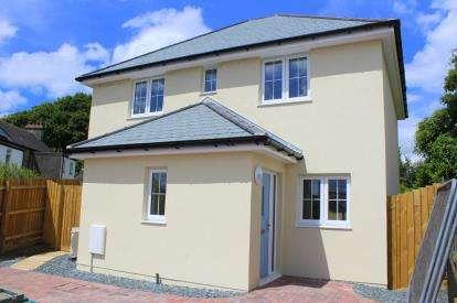 3 Bedrooms Detached House for sale in Lamerton, Tavistock, Devon