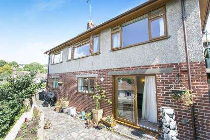 3 Bedrooms Bungalow for sale in Weston-Super-Mare, Somerset