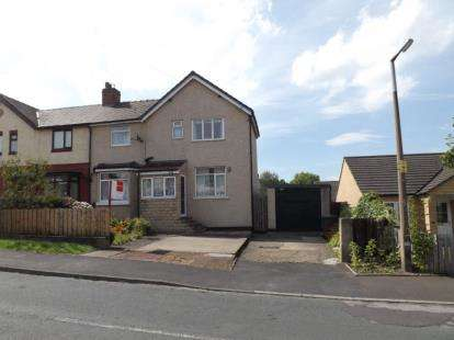 3 Bedrooms Semi Detached House for sale in Fifth Avenue, Catterick Garrison, North Yorkshire