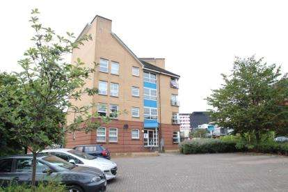 2 Bedrooms Flat for sale in Yorkhill Parade, Yorkhill, Glasgow