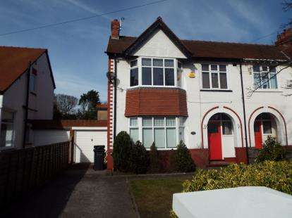 3 Bedrooms Semi Detached House for sale in St Annes Road, Formby, Liverpool, Merseyside, L37