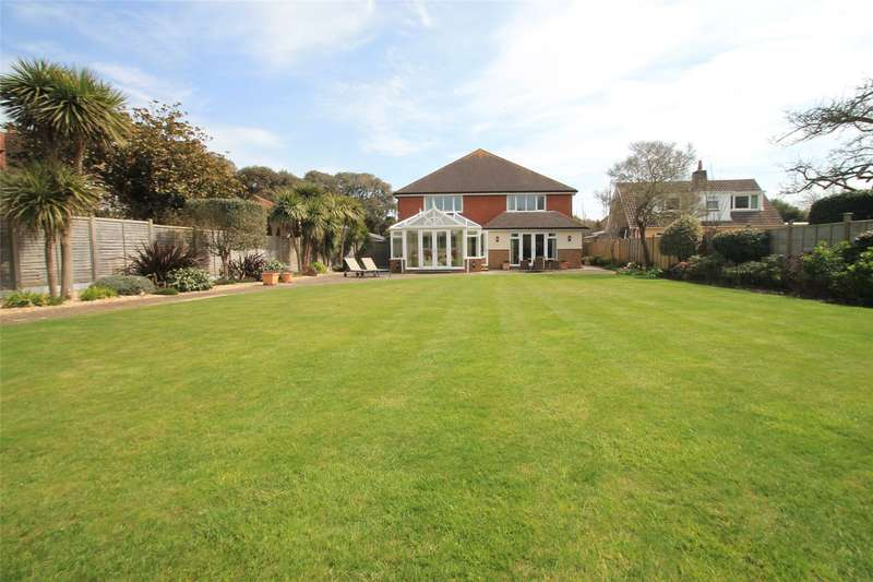 4 Bedrooms House for sale in Sea Lane, East Preston, West Sussex, BN16
