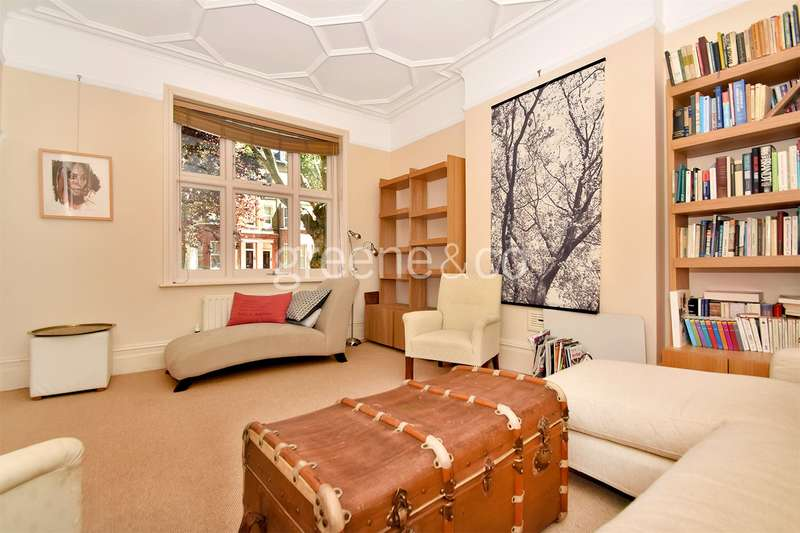 2 Bedrooms Flat for sale in Carlton Mansions, Randolph Avenue, London, W9