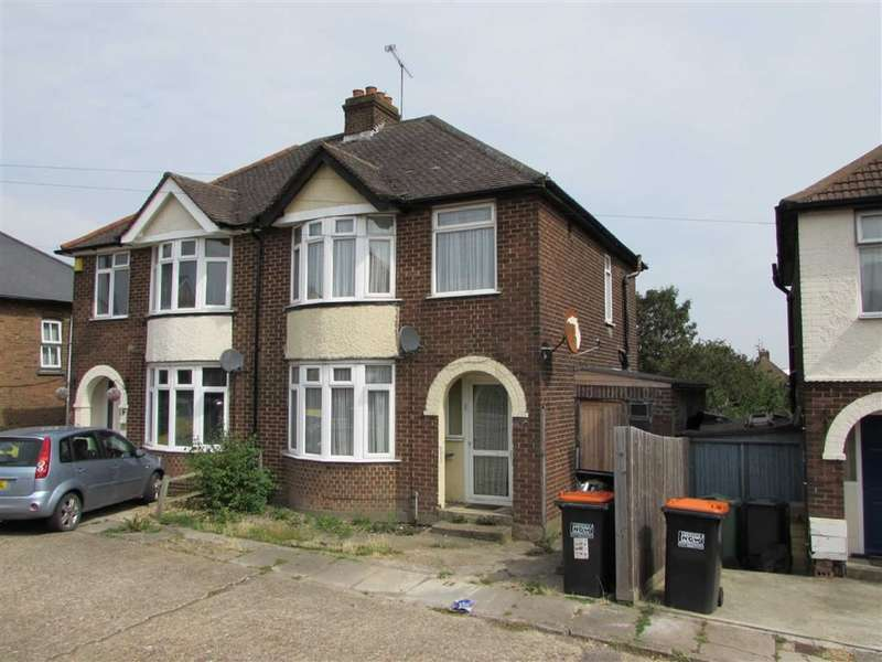 3 Bedrooms Property for sale in High Street North, Dunstable, Bedfordshire, LU6